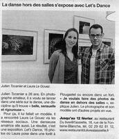 Julien Tocanier - Photographe en région Lyonnaise / Rhône